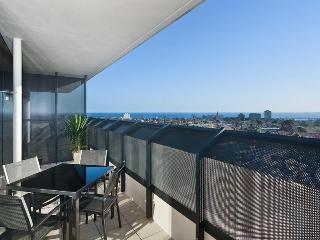 802/181 St Kilda Rd, St Kilda, Melbourne - St Kilda vacation rentals
