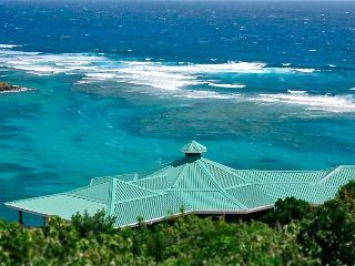 Reef House Bequia--Powerful Ocean Views! 2 or 5 BR - Bequia vacation rentals