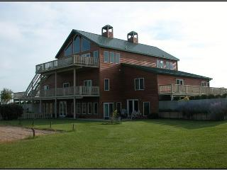 Comstock Premier Lodge - Sandhills Nebraska - Sargent vacation rentals