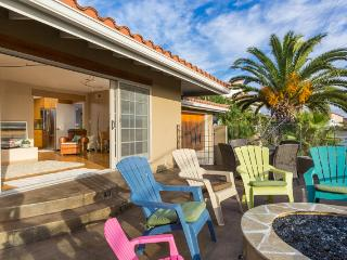 Luxury La Jolla OCEAN & SUNSET VIEWS (Entire House - La Jolla vacation rentals