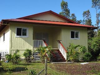 Hale Mele Mele - Pahoa vacation rentals