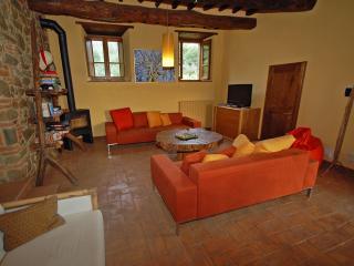 Valdambra - Stalla - Rapale vacation rentals