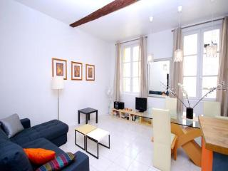 Prefecture- Lovely Vieux Nice Apartment 1 Bedroom - Cote d'Azur- French Riviera vacation rentals