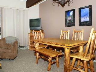 Storm Meadows Club B Condominiums - CB216 - Steamboat Springs vacation rentals