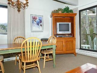 Storm Meadows Club B Condominiums - CB319 - Steamboat Springs vacation rentals