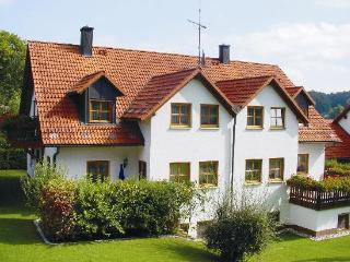 Vacation Apartments in Goessweinstein - beautiful, peaceful, romantic (# 3334) - Mistelgau vacation rentals