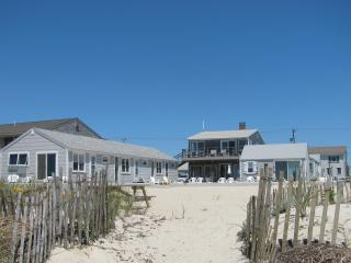 Cottage on Private Beach, 1 Mile to Provincetown - Truro vacation rentals