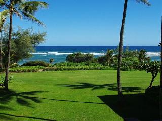 Kaha Lani 213: Wailua Bay view on the Coconut Coast, at Lydgate Park - Lihue vacation rentals