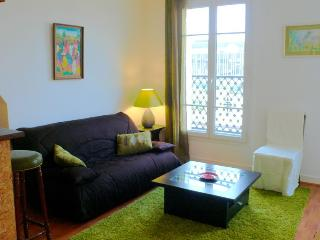 474 One bedroom Terrasse  Paris Montparnasse district - Ile-de-France (Paris Region) vacation rentals