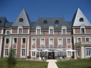 Portes d'Etretat 2p4 Chateau - Etretat - Image 1 - Normandy - rentals