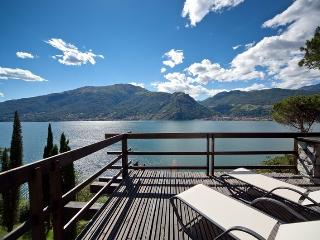 Villa Colico holiday vacation large villa rental italy, lake district, lake como, pool, view, large villa to rent italy, lake di - Cremia vacation rentals