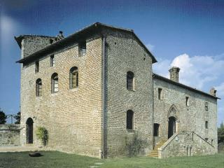 Villa Bella Villa rental in Chiusdino, near Siena and Montepulciano - Tuscany - Roccastrada vacation rentals