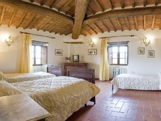 Valdarno 4 Valdarno 4 - Pergine Valdarno vacation rentals