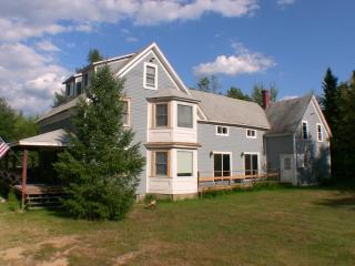 Stay and Play in the White Mountains! - Bartlett vacation rentals