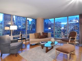 Downtown 2 Bedroom Vancouver Condo Steps from Canada Place and Attractions - Vancouver Coast vacation rentals