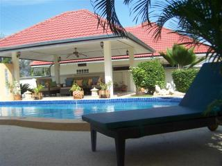 Villas for rent in Cha-Am: V5320 - Phetchaburi Province vacation rentals