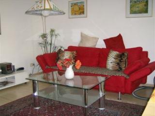 Vacation Apartment in Freiburg im Breisgau - central, friendly, comfortable (# 3349) - Herbolzheim vacation rentals