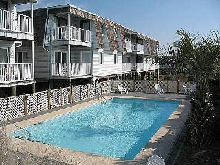 Ocean Isle Villas D2 - Carter - Ocean Isle Beach vacation rentals