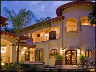 6 Bedroom Luxury Jaco South Beach Vacation Rental - Jaco vacation rentals
