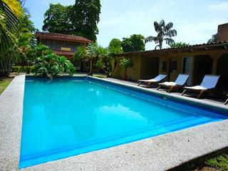 7 Bedroom Jaco Beach Front vacation rental- Nice! - Jaco vacation rentals