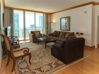 Stunning OceanView Penthouse in the Heart of Miami - Coconut Grove vacation rentals