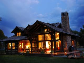 Bear Trap Cabin - Wyoming vacation rentals