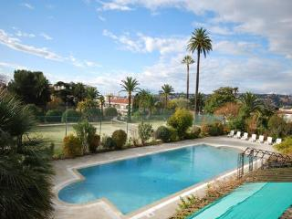 Matisse- Chic  flat with pool. SPECIAL PRICES NOW! - Nice vacation rentals
