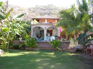 Casa Pelicanos - Troncones vacation rentals