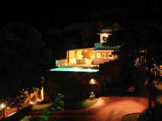 Luxury villa with private pool, spectacular ocean view - Las Terrenas vacation rentals