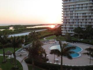 Florida Beachfront Condo on Marco Island - Marco Island vacation rentals