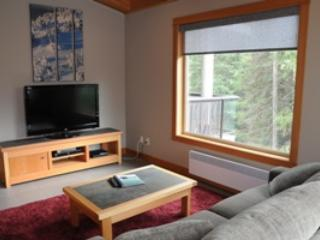 Den - Kookaburra Village Center - 206 - Sun Peaks - rentals
