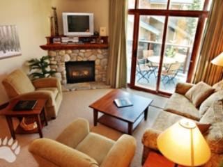 Trapper's Landing Townhouses - 06 - Sun Peaks vacation rentals