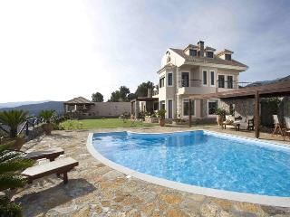 5 bedroom Villa Blue View in Agios Nikolaos - Elounda vacation rentals