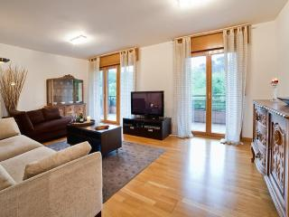 Beautiful 4 bedroom apartment. Free WiFi & Garage - San Sebastian - Donostia vacation rentals