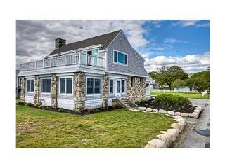 Oceanfront Luxury Beachhouse - Scituate vacation rentals