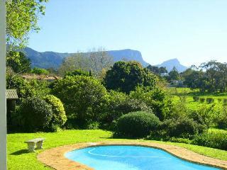 SQUIRREL ACRE - Cape Town vacation rentals