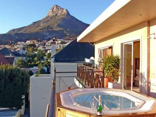 PENTHOUSE 3 Bed - Beach side Penthouse - Cape Town vacation rentals