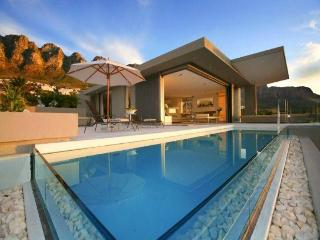 PENTHOUSE 5 Bed - Bakoven Penthouse B - Cape Town vacation rentals