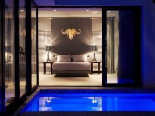 CAPE DREAM - Penthouse - Bloubergstrand vacation rentals