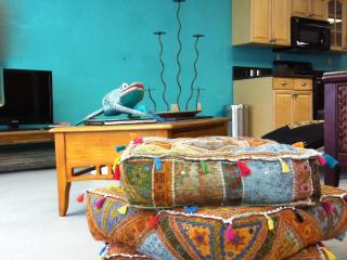 Chicken Alley Apartment in Heart of Downtown - Asheville vacation rentals