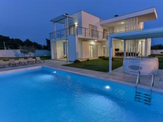 Luxury Smrikve Lounge Villa nearby Brioni Islands - Pula vacation rentals