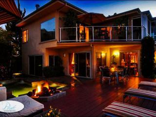 Mount Olympus Tuscan Villa - Los Angeles vacation rentals