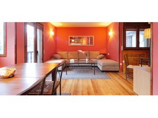Plaza Garós | Refurbished and ample - Baqueira Beret vacation rentals