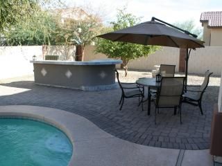 Beautiful 4000 ft2 upscale home with heated pool - Buena Vista vacation rentals