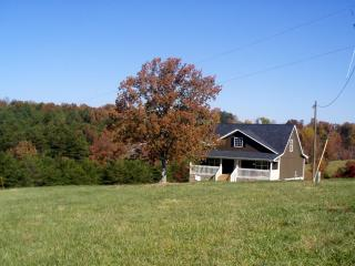 Cabin on the Mountain Close to Chattanooga - Chattanooga vacation rentals