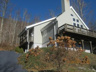 Moose Lodge - Seven Devils vacation rentals