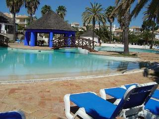 2 bed/3bath Holiday  Golf apartment Quinta do Lago - Almancil vacation rentals