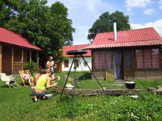 The Cossacks Outpost - Ukraine vacation rentals