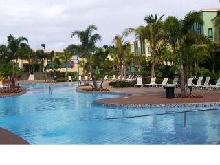 Aquatika Beachfront Apartment in Puerto Rico - Loiza vacation rentals