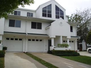 3 Bedroom Townhouse on Intercoastal St Pete/Clrwtr - Seminole vacation rentals